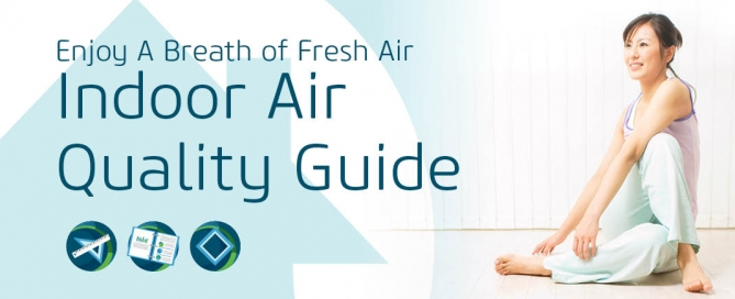 A Breath of Fresh Air. Improve Your Indoor Air Quality Today with FloCore.